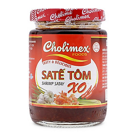 Big C - Sa tế tôm Cholimex 170g  - 13553