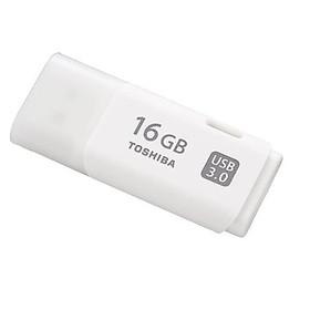 USB 3.0 Toshiba Hayabusa U301-16GB (Hàng Chính Hãng)