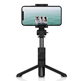 Gậy Chụp Hình Đa Năng Có Giá Đỡ VIVAN ST-B01 – Xoay 360 độ, Remote Bluetooth 4.2 –  HÀNG CHÍNH HÃNG