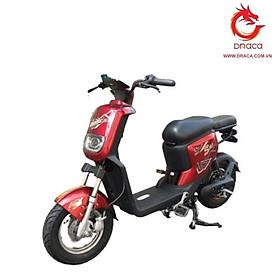 Xe đạp điện DRACA S20 - Đỏ