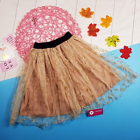 Váy Xòe cho bé gái