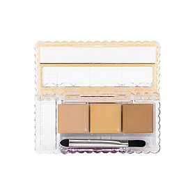 Kem Nền Che Khuyết Điểm Canmake Color Mixing Concealer