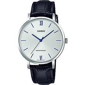 Đồng hồ Casio nữ dây da LTP-VT01L-7B1UDF (34mm)