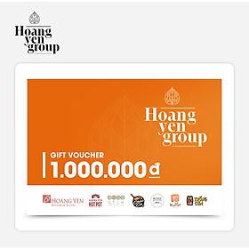 Hoàng Yến - Phiếu Quà Tặng 1000K