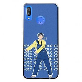 Ốp lưng cho điện thoại HUAWEI Nova 3i KPOP_YOLO