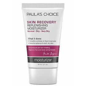 Kem Dưỡng Ẩm Ban Đêm Paula's Choice Skin Recovery Replenishing Moisturer (60ml)