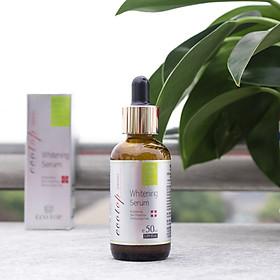 Serum dưỡng trắng sáng da hiệu quả ECOTOP Whitening Serum 50ml-1