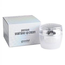 Goodal Premium Snail Tone-Up Cream 50ml