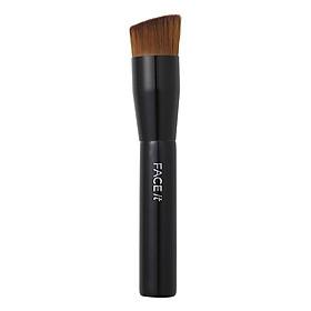 Cọ Trang Điểm Đa Năng The Face Shop Face It Circle Face Brush