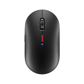 Xiaomi Xiaoai Mouse BT Wireless Mouse USB Type-C Rechargeable Wired Mouse Dual Mode 2.4GHz For Computer Laptop PC