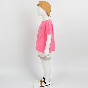 Set đồ bộ thời trang trẻ em cá tính AT25QS21 - Nhập khẩu Hàn Quốc-2