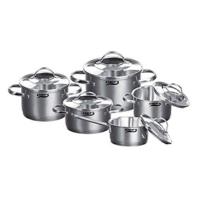 Bộ Nồi 5 Chiếc Chef'S Eh-Cw5304