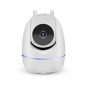 Camera Wifi 2.0MP (1080P) 2 râu cực mạnh, siêu nét - Hàng nhập khẩu