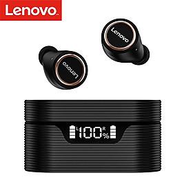 Lenovo LivePods LP12 TWS In-Ear Earphones BT 5.0 Headphones True Wireless Earbuds with MIC & DSP Noise Canceling/IPX5