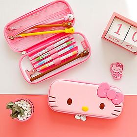 Hộp đựng bút học sinh, cho bé gái