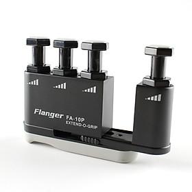 Dụng Cụ Tập Ngón Tay Flanger FA-10P Có Thể Điều Chỉnh Cho Người Chơi Guitar / Bass / Piano / Violin
