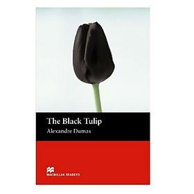 Macmillan Readers: Black Tulip Beg