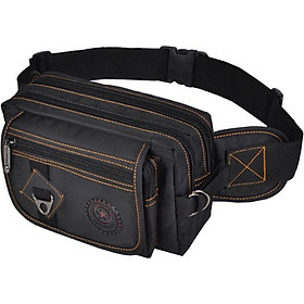 Túi đeo vai chéo đeo bụng TĐ 5520 dạng lớn thời trang K06