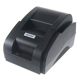 Máy In Hóa Đơn Xprinter K58II - Hàng Nhập Khẩu