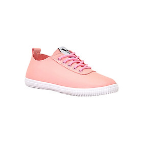 Giày Sneakers Nữ PASSO GTK063 - Hồng