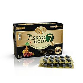 Viên uống Bồi bổ sức khỏe Jeskyo GOLD 7
