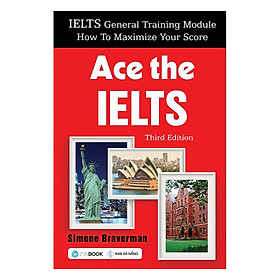 Ace The Ielts - Third Edition