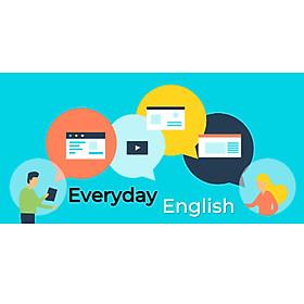 EVERYDAY ENGLISH A1-C1