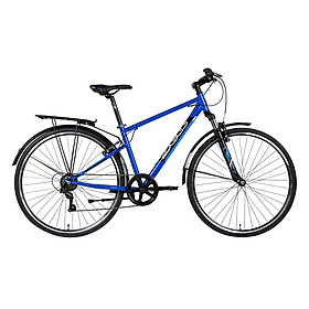 Xe Đạp Jett Cycles Strada Comp 92-010-700-L-BLU-17 (Size L) - Xanh
