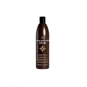 Dầu Gội Nourishing Shampoo Macadamia And Collagen 350Ml