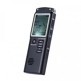 Máy Ghi Âm SK-301 (8GB) (1536Kbps)