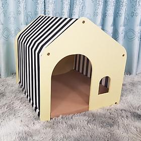 Nhà Cho Chó Mèo PH001
