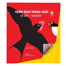 Cuốn Sách Trong Suốt Số Đếm - Numbers