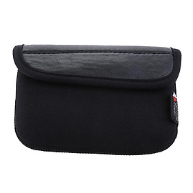 For Apple Magic Mouse Case Bag Organizer, Portable Hard Shell Protective Carrying Pouch Travel Case for Macbook Magic Mouse 2