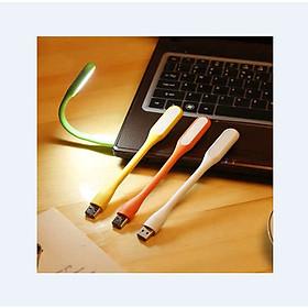 Combo 3 Đèn led usb siêu sáng dùng cho máy tính, sạc dự phòng (Màu ngẫu nhiên) E204