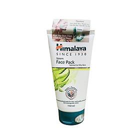Mặt nạ thanh tẩy da lá Neem Ấn Độ - 150ml