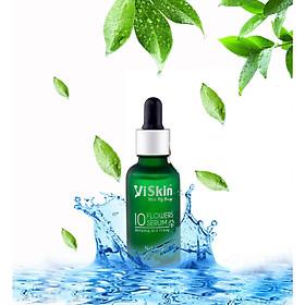 SERUM - TINH CHẤT 10 LOÀI HOA VISKIN - pH 5.4