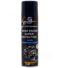 Dung dịch nano bảo vệ động xe cơ ô tô Bluechem BC33181E