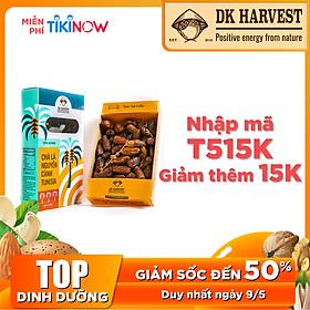 Chà Là Nguyên Cành DK Harvest Nhập khẩu Tunisia
