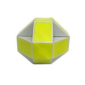 Rubik Biến Hình HS RBBH-001 - Màu Vàng