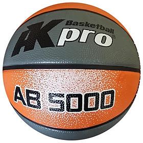 Bóng rổ AKpro AB 5000 Cam
