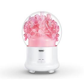 Máy phun sương remax kiêm đèn ngủ đèn khuếch tán tinh dầu nước hoa RT -A700- Chính Hãng