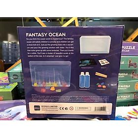 Đồ chơi khoa học - Đại dương tuyệt diệu - Sự phát triển của San Hô - Fantasy Ocean - Chính hãng Mideer-6