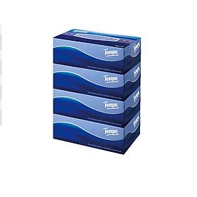 [lốc 4 hộp] Khăn giấy hộp Neutral
