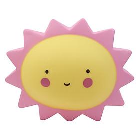 Đèn Ngủ Mặt Trời