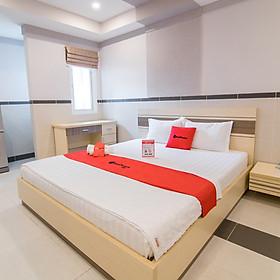 Khách Sạn RedDoorz Gần Lotte Mart - Trung Tâm Quận 7, TPHCM