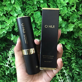 Kem nền dạng thỏi OHUI Ultimate Cover Stick Foundation