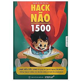 Hack Não 1500 (2020)