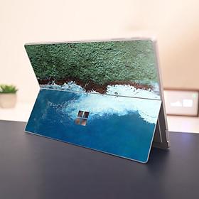 Skin dán hình thiên nhiên x02 cho Surface Go, Pro 2, Pro 3, Pro 4, Pro 5, Pro 6, Pro 7, Pro X