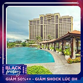 The Grand Hồ Tràm Strip Resort 5* Vũng Tàu - Trọn Gói Gồm Xe Đưa Đón Từ Sài Gòn Dành Cho 02 Người