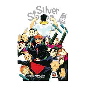 Silver Spoon – Tập 15